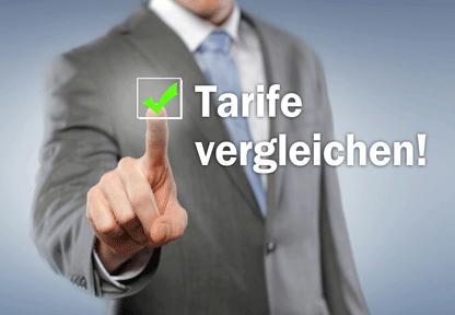 Billigste Internetanbieter Tarife