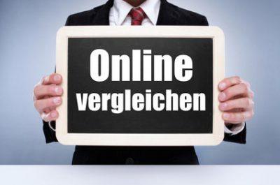 Schnelles und billiges Internet online bestellen