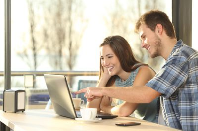 Internetanbieter wechseln – Einfach und schnell online wechseln