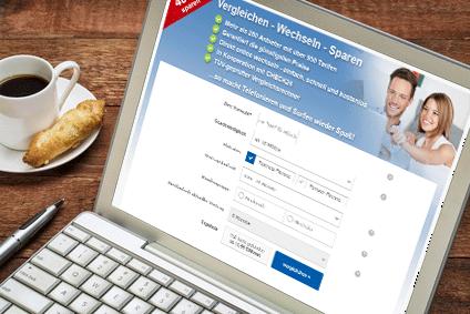 Internetanbieter Preisvergleich Bayern