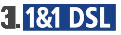 1und1 Logo Top3