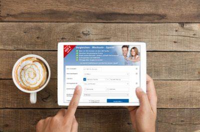 Internetanbieter Test 2018 – die besten Anbieter & Tarife vergleichen