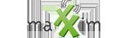 Logo maxxim