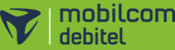Logo Mobilcom Debitel