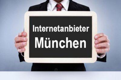Internetanbieter München 2020 – so finden Sie den besten Tarif!