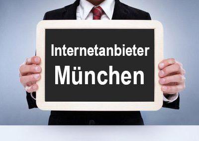 Internetanbieter München 2018 – so finden Sie den besten Tarif!