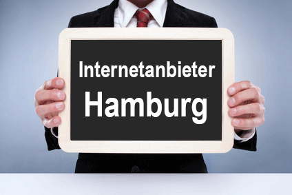 Internetanbieter Hamburg