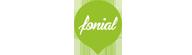 fonial Logo