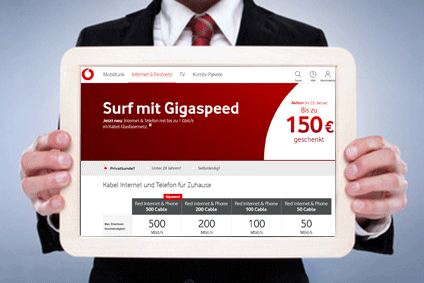 Internet monatlich kündbar Vodafone