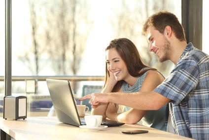 Internet für Studenten Telekom