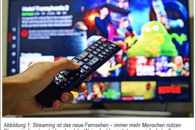 Filme streamen leicht gemacht – komfortable Varianten im Vergleich