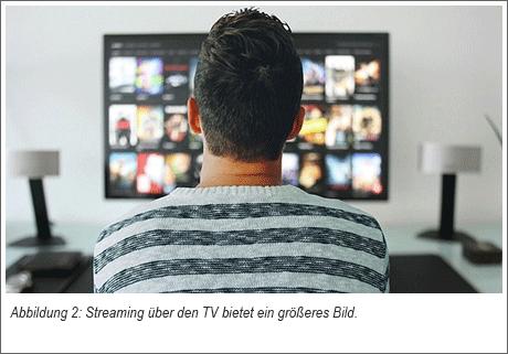 Filme Streamen Varianten