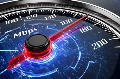 Die optimale DSL-Geschwindigkeit – Standard- oder Highspeed-Internet?