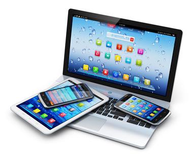 Smartphone am PC verwalten