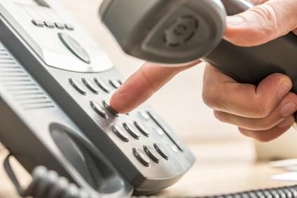 mögliche call-by-call Vorwahlen