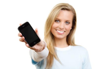 Günstiges Internet auf dem Handy