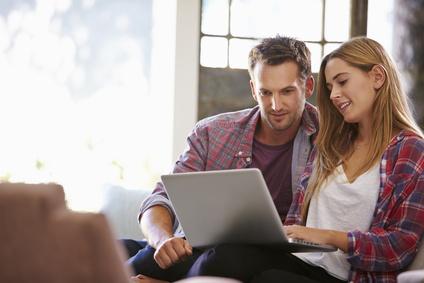 Internetanschluss Zuhause trotz Schufa