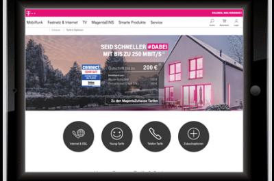 Telekom: Internet und Festnetz 2020 – Alle Tarife im Vergleich