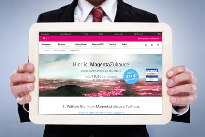 Telekom Internetanschluss anmelden