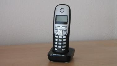Telefon Installation und Aufstellungsort