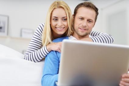 Günstige Internetanbieter für Zuhause