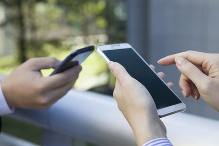 Handy-Betriebssysteme vergleichen