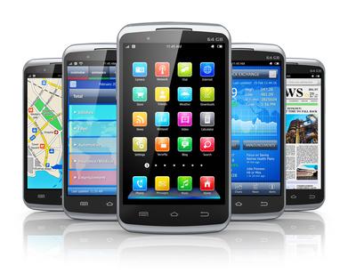 Handy iOS Android Windows