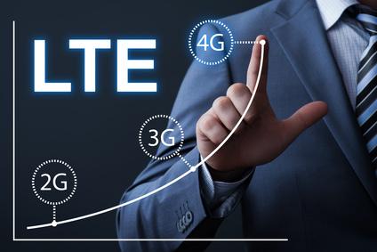 DSL- LTE oder Kabelinternet