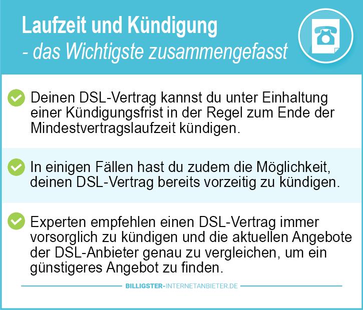 DSL Anbieter Hannover