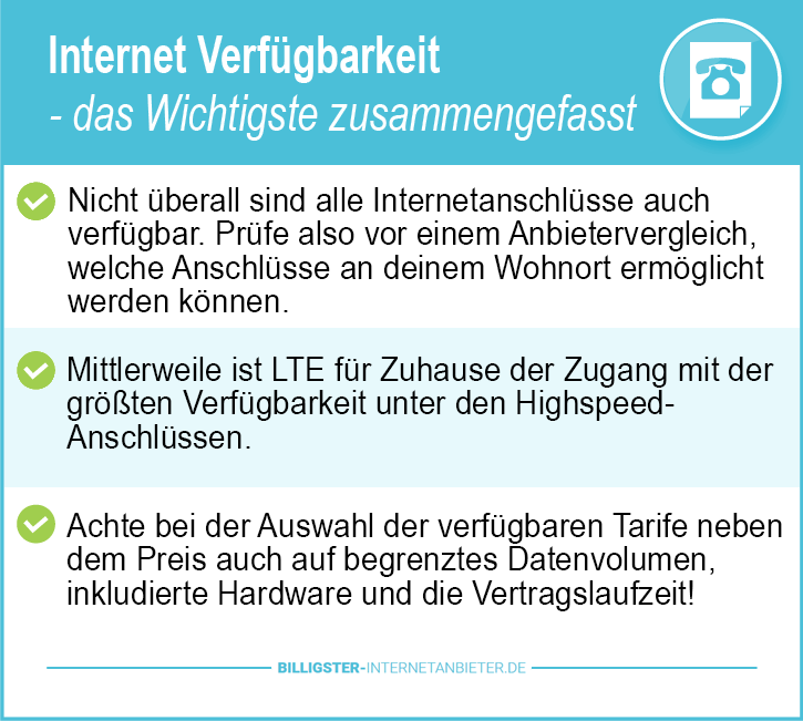 Bester Internetanbieter Frankfurt am Main