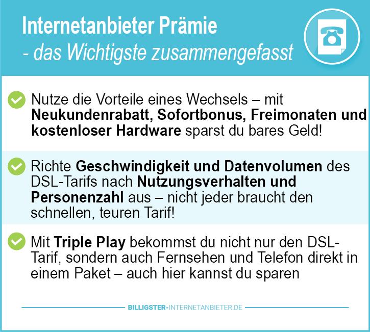 Berster Internetanbieter Bochum